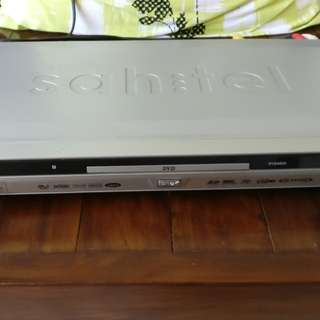 DVD PLAYER SAHITEL