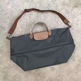 Longchamp Travel Big Big Big Bag