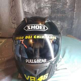 Helm ink CL