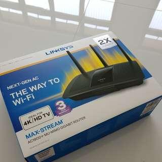 Linksys Wireless Router EA7500-AH v2
