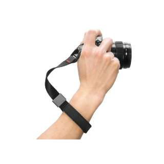 🚚 Peak Design Cuff (New Version Available in Ash and Black) Wrist Strap For GoPro Hero 3 3+ 4 5 Action Mirrorless DSLR Camera