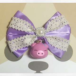 Pet Dog/Cat Bow Tie: Customized Order