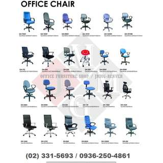 Clerical-Mesh-Executive (( office chairs )) furniture *