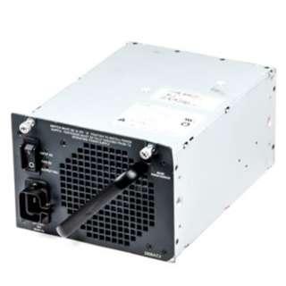 Cisco Pwr-c45-2800acv Catalyst 4500 2800w AC Power Supply