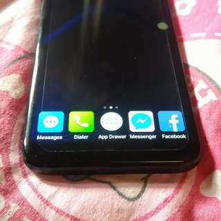SALE MY BLUBOO S8 INT VARIANT