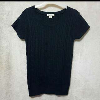 Knit Forever 21 Blouse