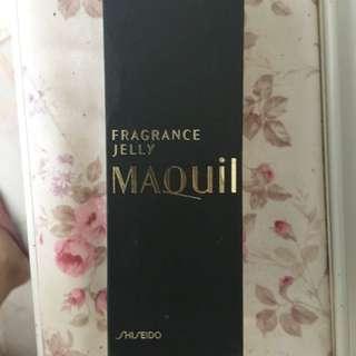 Shiseido Fragrance jelly