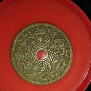 🚚 古錢幣