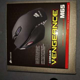 Brand New and unopened Corsair Vengeance M65 Gaming Mouse