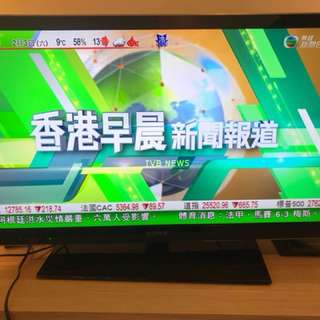 Sony 32HX750 TV 電視