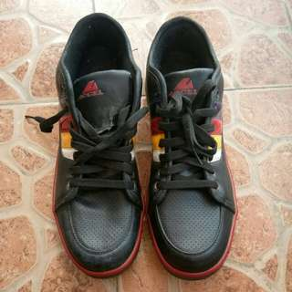 Accel Rubber Shoes (REPRICED!)