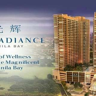 RADIANCE MANILA BAY SOUTH TOWER