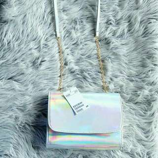 H&M Clutch Slingbag