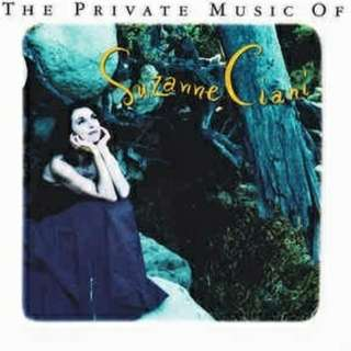 arthcd SUZANNE CIANI The Private Music Of (Greatest Hits) CD
