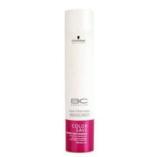 SCHWARZKOPF Bonacure Color Save Shampoo