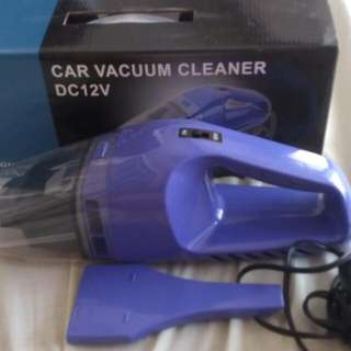 Car Vacuum Cleaner DC12V