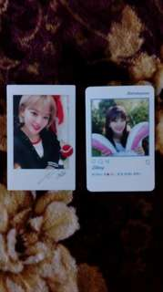 TWICETAGRAM OFFICIAL PC