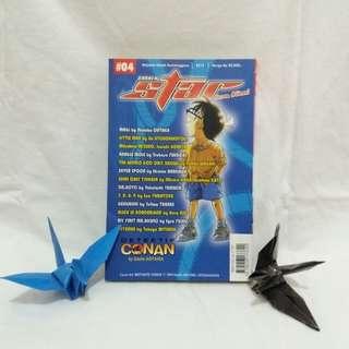 Shonen Star Magazine #04