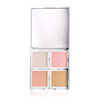 ✨INSTOCK SALE: ELF Beautifully Bare Natural Glow Face Palette