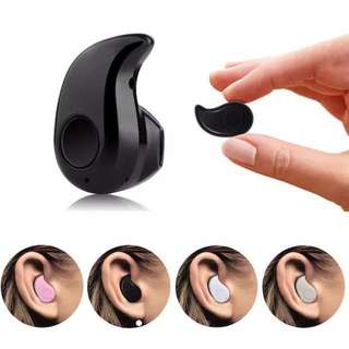 Wireless Bluetooth Mini Ear Piece (1Pc)