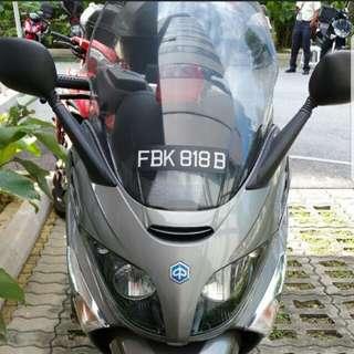 XEVO 125