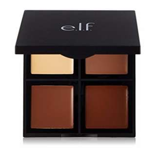 ✨INSTOCK SALE: ELF Cream contour palette