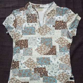 Preloved Kamiseta blouse