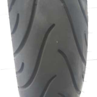 Tyre Motor