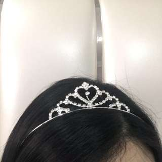 FREE shipping+ Princess crown