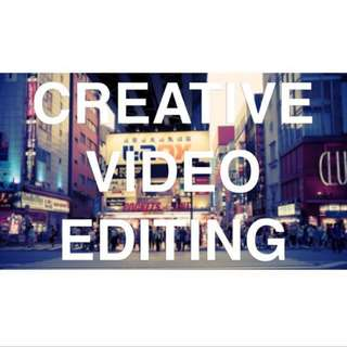 VIDEOGRAPHY & EDITING SERVICES (2)