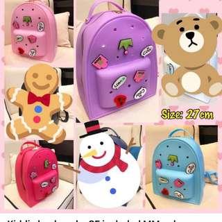 SALE: Cute backpacks