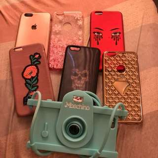 Cases for 6+/6s+ bundle for 350