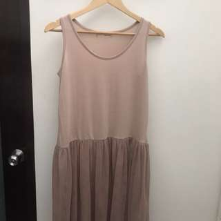 Unbranded Tulle Dress