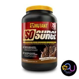 Mutant ISO Surge 1.6lbs