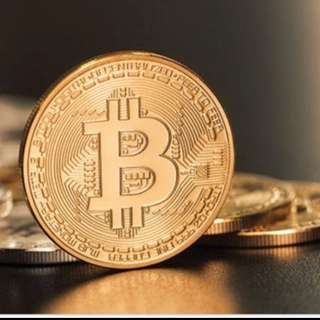 BITCOIN FOR SALE!