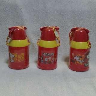 Snoopy Water Bottle for Kids