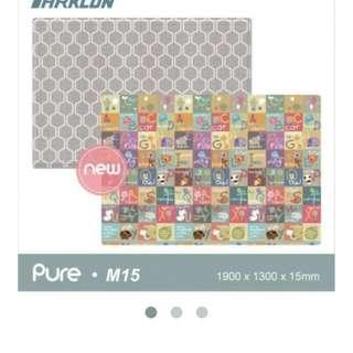 Parklon Playmat M size 15mm thickness