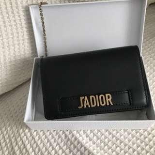 Dior Jadior Wallet on Chain