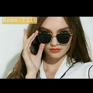 Kacamata Jims Honey 7110