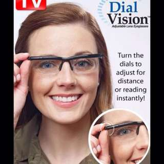 Adjustable Eyesight Glasses