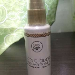 Skin Genie Apple Cider Vinegar Toner