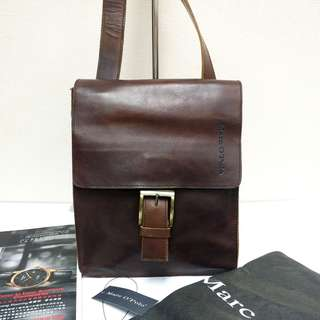 Marc O'Polo Leather Bag