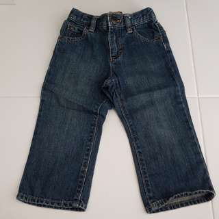 (2nd item 30% off) Old Navy Kids Jeans