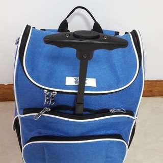 Brand new Trolley school bag kids pop