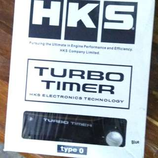 turbo timer for turbo car and non turbo