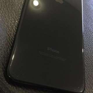 Used iPhone 7 128gb Jetblack