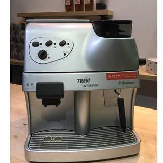 Saeco TREVI AUTOMATICA義大利全自動咖啡機