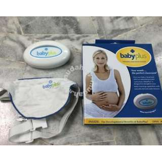Prenatal Education System - BabyPlus