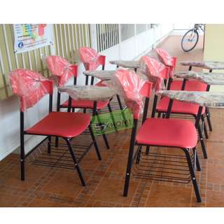 training school chair - office furniture - partition