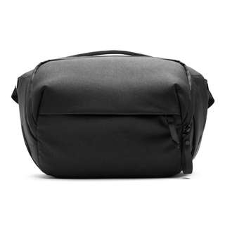 Peak Design Everyday Sling 5L (Black - BSL-5-BK-1) Camera Bag